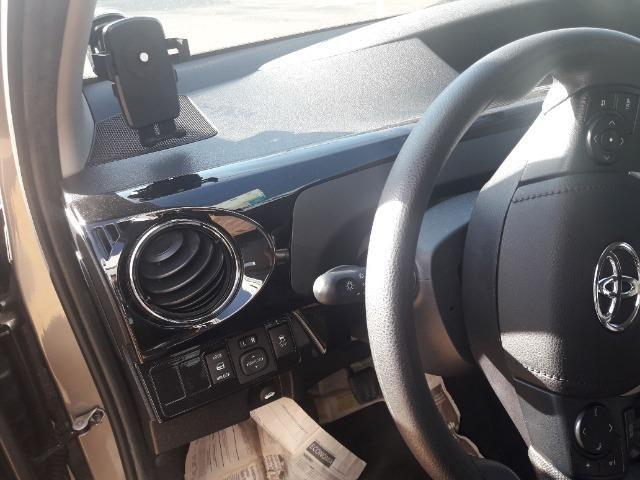 Vendo um Toyota Etios Xplus Sedan. - Foto 9