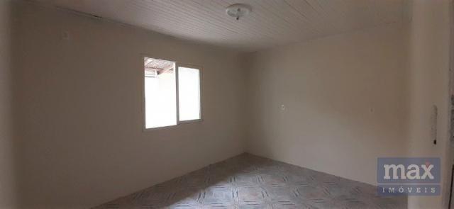 Casa para alugar com 2 dormitórios em Cordeiros, Itajaí cod:6825 - Foto 7