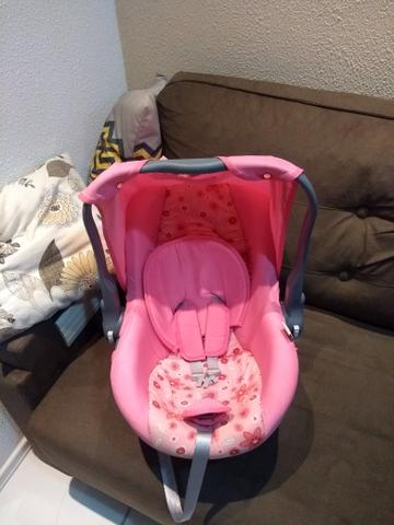 Bebê conforto Tutti baby - Foto 3