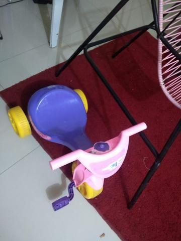 Balanço infantil + tico-tico - Foto 4