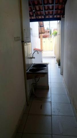 Vendo casa condominio fechado av Maria Lacerda - Foto 5