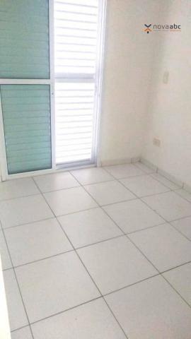 Kitnet com 2 dormitórios para alugar, 40 m² por R$ 1.000,00/mês - Vila Príncipe de Gales - - Foto 9