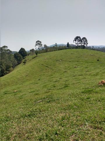 Maravilho terreno 1000m2 em Igaratá apenas 7 mil de entrada RR10 - Foto 4