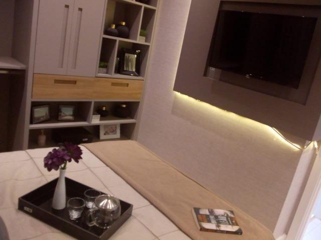 Entrada 0 saia do aluguel agora ! Apartamento mcmv Nova fase lançada 08/11 - Foto 10