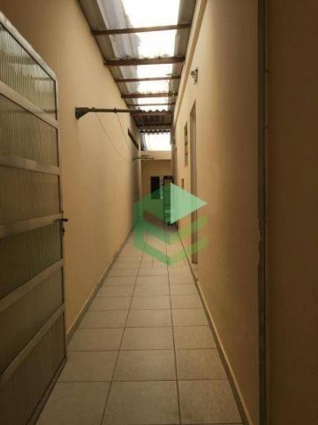 Sobrado com 2 dormitórios à venda, 85 m² por R$ 510.000 - Dos Casa - São Bernardo do Campo - Foto 12