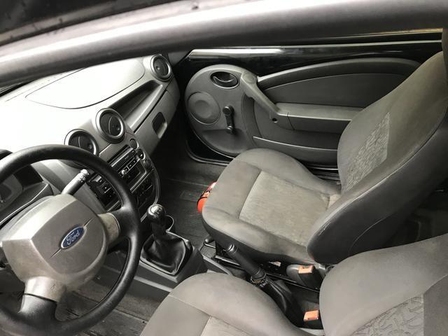 Ford Ka 2010 1.0 8v Zetec Rocam Flex - Troco por Moto - Foto 7