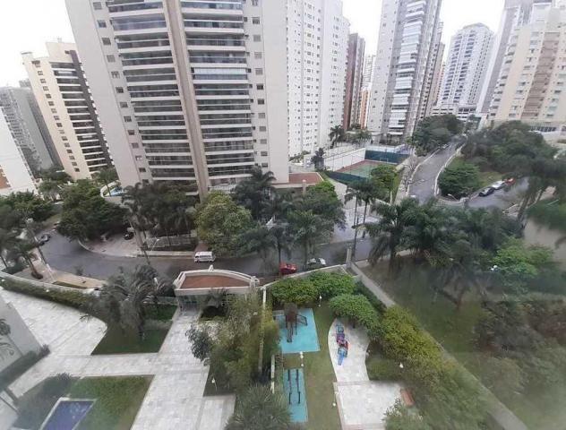 Apartamento à venda com 3 dormitórios em Morumbi, São paulo cod:63962 - Foto 3