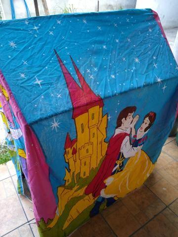 Barraca castelo das princesas - Foto 3