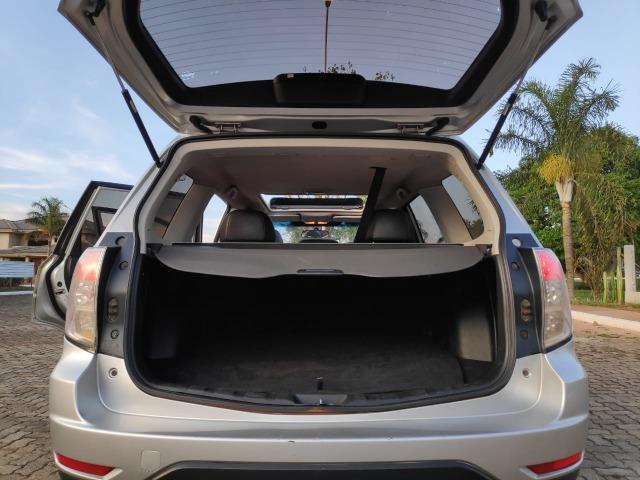 Subaru Forester 2009 c/ Teto Solar Impecavel . Baixei o preco pra vender rapido - Foto 6