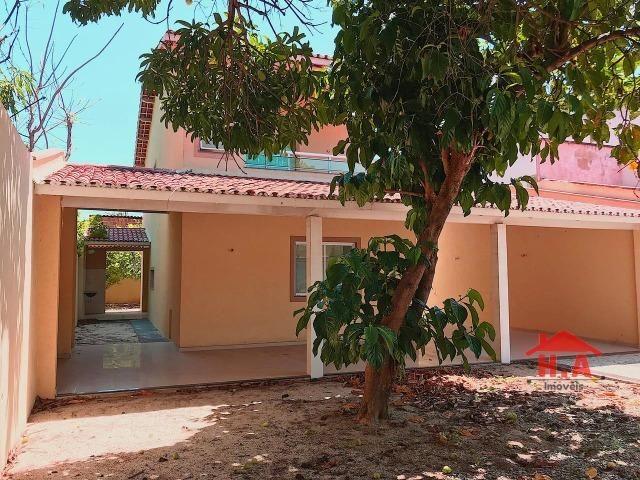 Casa com 5 suíts à venda, 214 m² por R$ 458.000 - Sapiranga - Fortaleza/CE - Foto 11