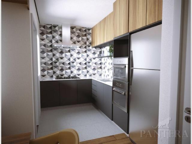 Apartamento à venda com 2 dormitórios em Santa maria, Santo andré cod:56256 - Foto 4