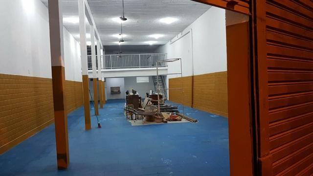 Loja/ Galpão/ Depósito + Apto no Engenho Novo - Foto 13