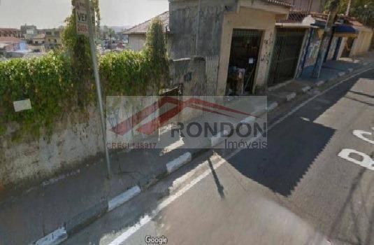 Terreno à venda em Vila capitao rabelo, Guarulhos cod:TE0102 - Foto 2