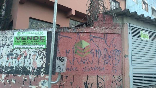 Sobrado com 4 dormitórios à venda, 335 m² por R$ 1.590.000 - Centro - São Bernardo do Camp - Foto 3