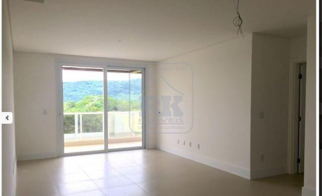Apartamento à venda com 3 dormitórios em Jurerê internacional, Florianópolis cod:AP006898 - Foto 3