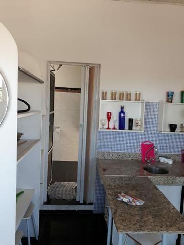 Apartamento 1/4 mobiliado em Itapuã - Foto 5