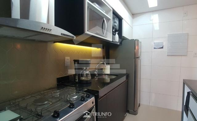 (HN) TR 12109 - Apartamento novo no Cocó com 92m² - 3 suítes - Fino Acabamento - Foto 6