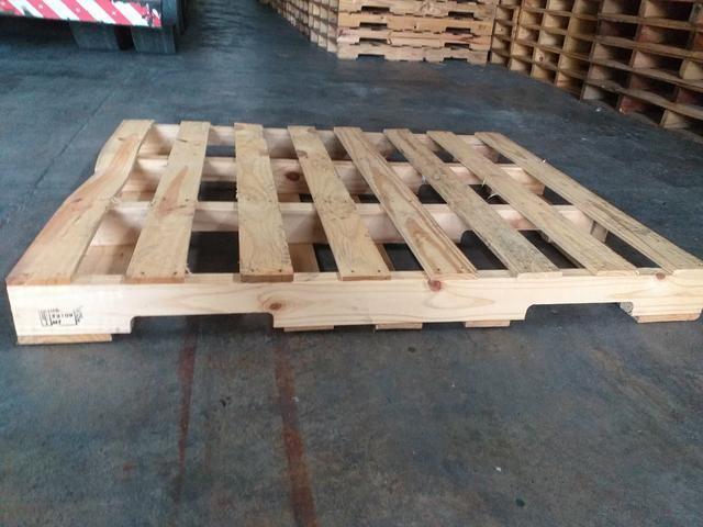 Pallet de madeira - Foto 3