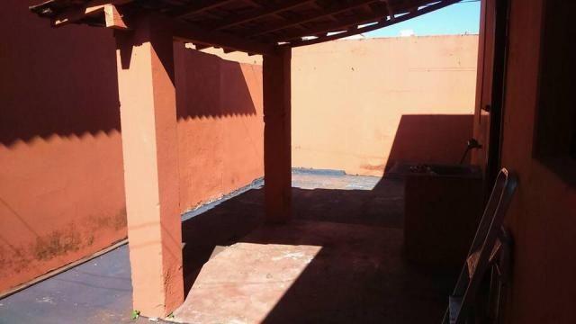 Casa com 2 dormitórios à venda, vila tibério - ribeirão preto/sp - Foto 19
