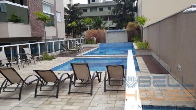 Apartamento à venda com 3 dormitórios em Campestre, Santo andré cod:22761 - Foto 12