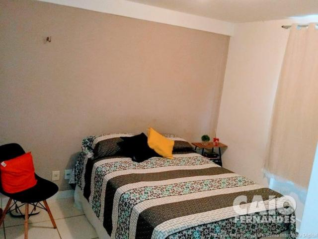 Apartamento à venda com 3 dormitórios em Nova parnamirim, Parnamirim cod:APV 29024 - Foto 14