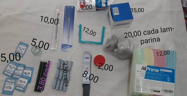 Matérias odontológicos - Foto 2