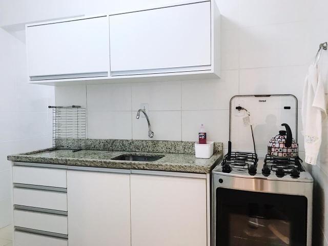 Apartamento 02 Quartos (01 Suite) _ Meia Praia - Foto 10