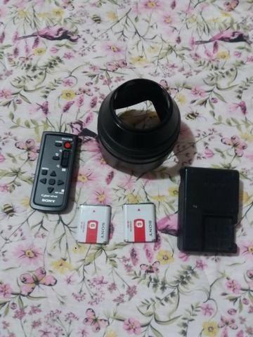 Câmera Sony - DSC-H50 - Foto 4