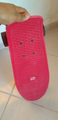 Skate e Mini long - Foto 3