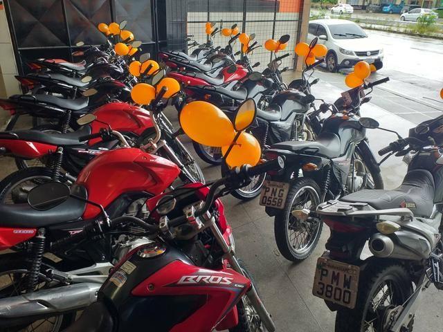 Vendo fan 150 esi 2012. novíssima - Foto 6
