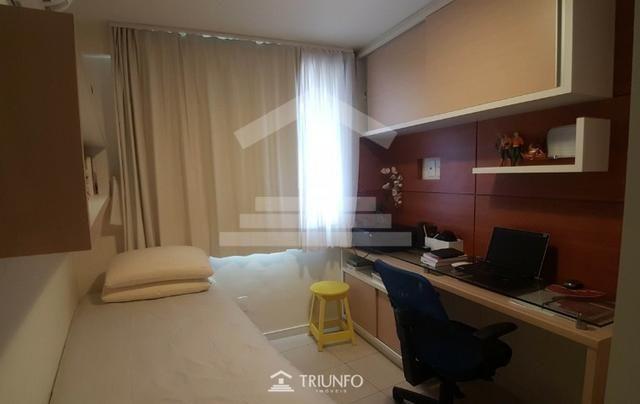 (HN) Oferta Única ! Apartamento com 83m² - Projetado - Sala Ampliada - Lazer completo - Foto 9
