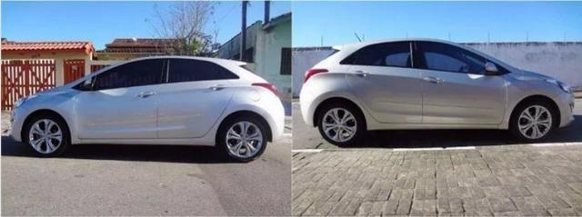 """Hyundai I30 Prata 1.8 Automático 148cv 2013/2014 """"Impecável"""" - Foto 7"""