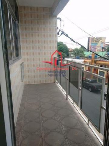 Apartamento à venda com 3 dormitórios em Centro, Duque de caxias cod:019 - Foto 13
