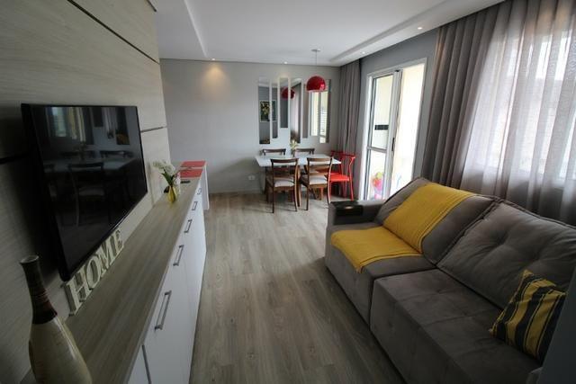 Recanto Verde - Barbada - Club - 70m2 - 3 dormitórios - Mobiliado - Foto 2