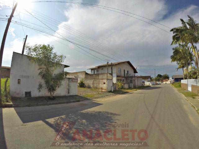 Casas c/ 2 quartos, terreno 360 m², rua asfaltada!! - Foto 3