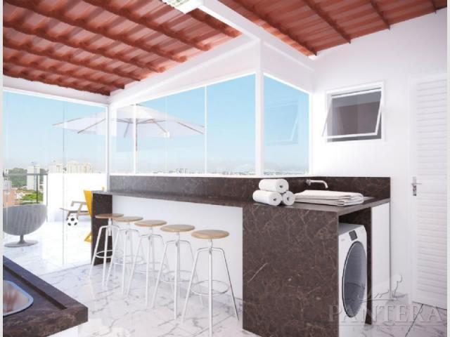 Apartamento à venda com 2 dormitórios em Santa maria, Santo andré cod:56256 - Foto 8
