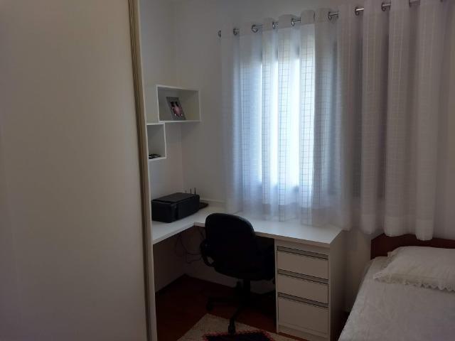 Apartamento 3 dormitórios - Alto Ipiranga - Mogi das Cruzes - Foto 10