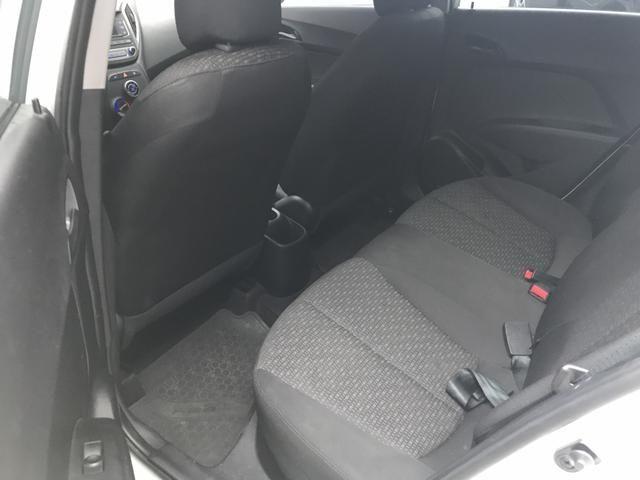 Hyundai Hb20 1.0 C Plus 2018 - Único Dono - Foto 7