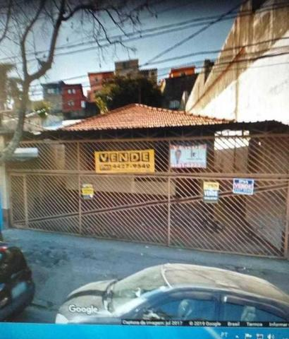 Terreno à venda em Vila sacadura cabral, Santo andré cod:61830 - Foto 2