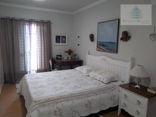 Sobrado com 3 dormitórios à venda, 160 m² por r$ 775.000,00 - são francisco - curitiba/pr - Foto 14