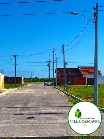 Loteamento Villa Cascavel 1 ,Pronto para Construir! - Foto 3