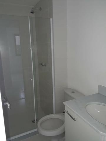 Del Castilho, 2 quartos com suíte, varanda, lazer, junto ao Nova América! - Foto 18