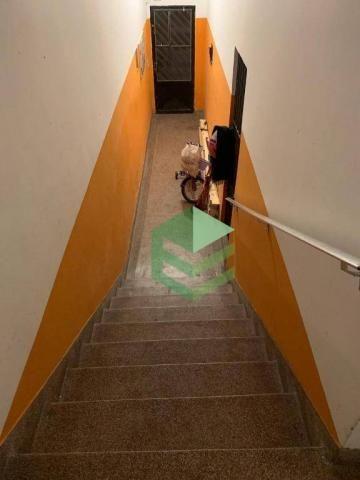Sobrado com 4 dormitórios à venda, 335 m² por R$ 1.590.000 - Centro - São Bernardo do Camp - Foto 5
