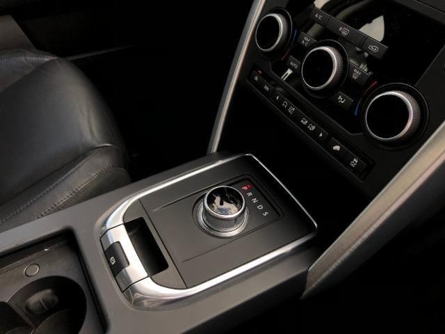 Discovery Sport SE 4x4 2.0 Gasolina AUT - Foto 6