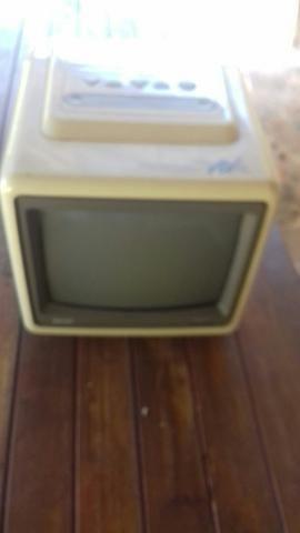 Vendo TV antiga - Foto 3