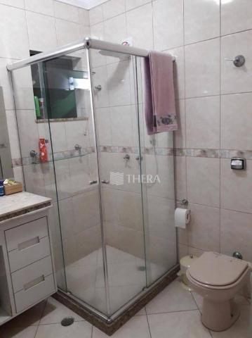 Sobrado com 3 dormitórios à venda, 137 m² por r$ 649.000,00 - vila helena - santo andré/sp - Foto 11