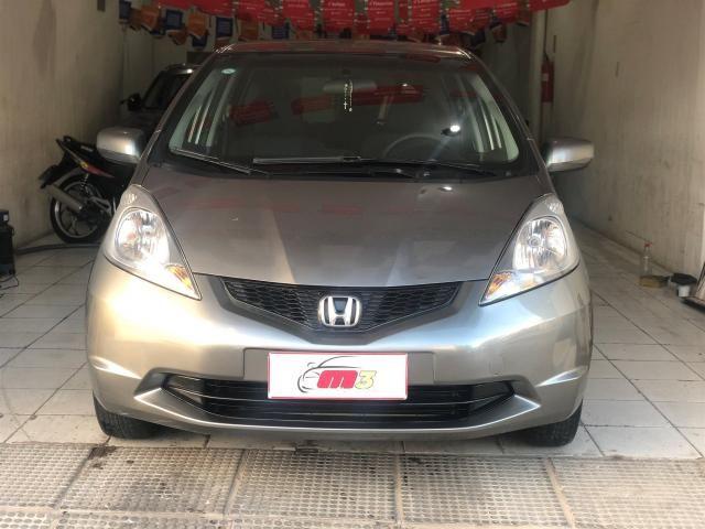 HONDA FIT 2010/2010 1.4 LX 8V FLEX 4P MANUAL