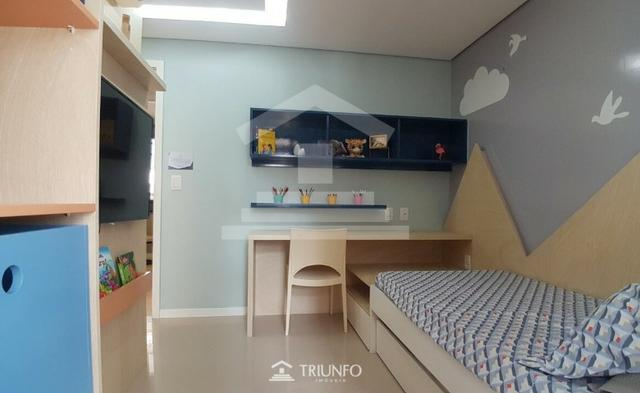 (HN) TR 12109 - Apartamento novo no Cocó com 92m² - 3 suítes - Fino Acabamento - Foto 9