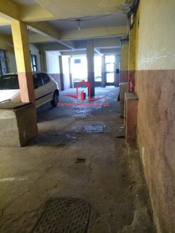 Casa de vila à venda com 1 dormitórios em Centro, Duque de caxias cod:011 - Foto 16