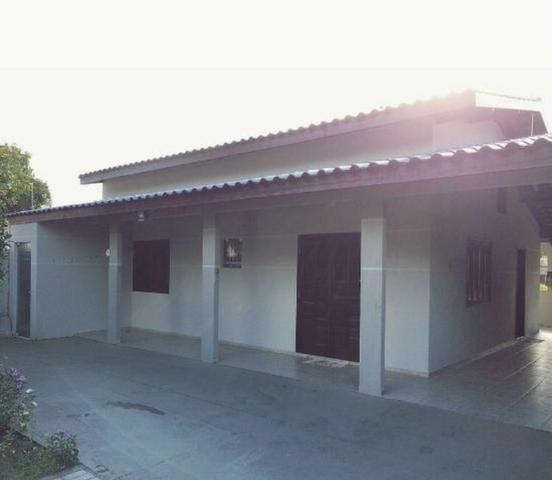 Casa para feriados/temporada Itapoá-SC com Wi-Fi - Foto 20